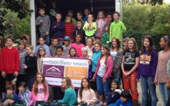 Woodside Gives Back During the Holiday Season