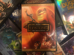 The Lion King is the next in a growing list of Disney remakes of beloved films.