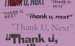 Ariana Grande, Thank U Next