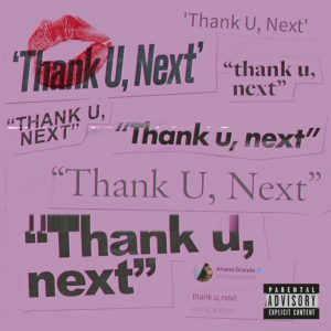 "Ariana Grande ""thank u, next"" Music Video Breaks Records"