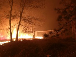 Deadly Camp Fire Brings Devastation to Butte County
