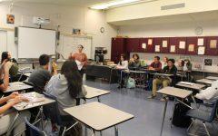 Woodside Spanish Teacher, Brett Bowles, Resigns Amidst Controversy