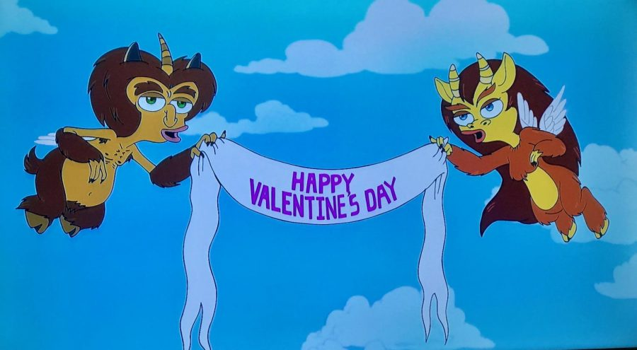 Big Mouth Valentines Day Special Is The Shows Best Episode Yet