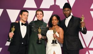 The Paw'dcast: 2019 Oscars Highlights