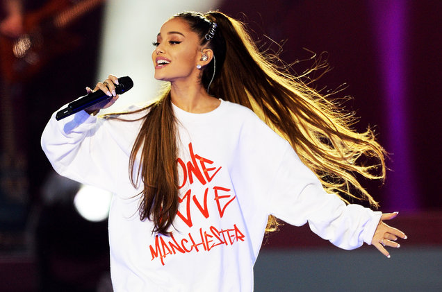 Ariana Grande's 2017 concert in Manchester was bombed, killing twenty-three people. Grande held a benefit concert called