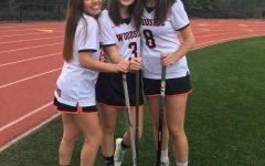 Woodside Girls Lacrosse in the Bay Area