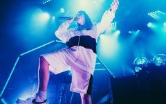 Billie Eilish Stuns With a Haunting Debut Album