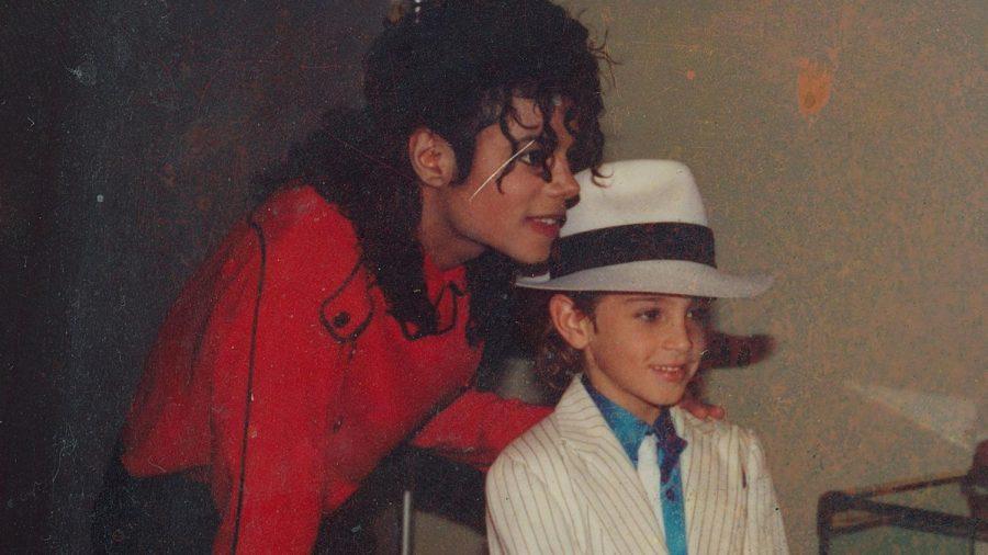 Michael Jackson Documentary Shocks Fans