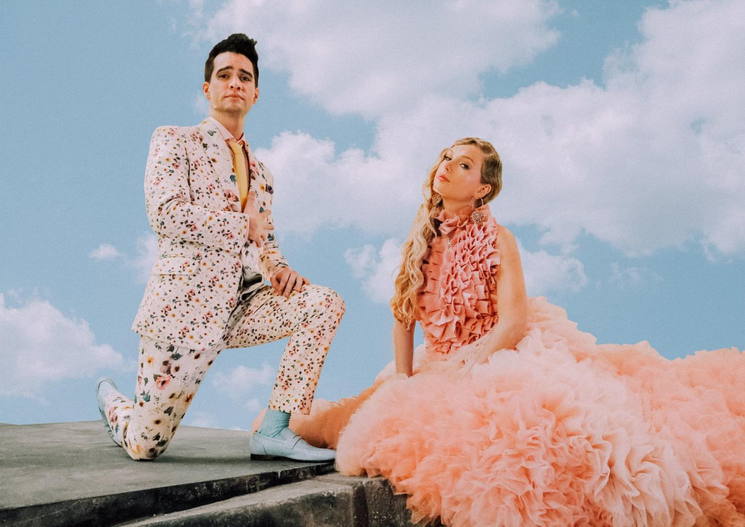 Taylor Swift released her lead single for her seventh album featuring Brendon Urie on April 26, 2019.