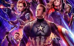Endgame's Success Snapped Infinity War's Out of the Water