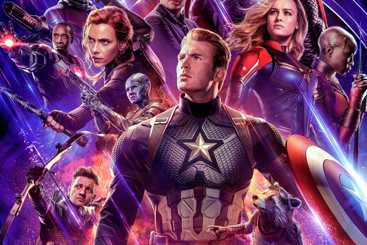 The opening weekend of Avengers: Endgame broke box office records.