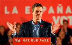 Spanish Elections: a Socialist Wake-Up Call