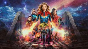 Marvel's Avengers Endgame Review (Spoiler Warning)