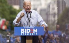Joe Biden's 2020 Presidential Candidacy