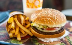Burger King Adds Impossible Whopper to Their Menu