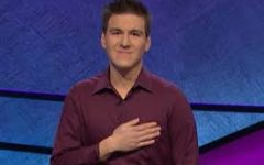 """James Holzhauer's Historic """"Jeopardy!"""" Run Continues Into Fourth Week"""