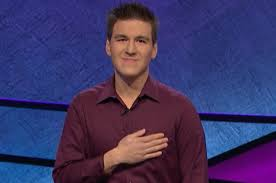 "James Holzhauer's Historic ""Jeopardy!"" Run Continues Into Fourth Week"