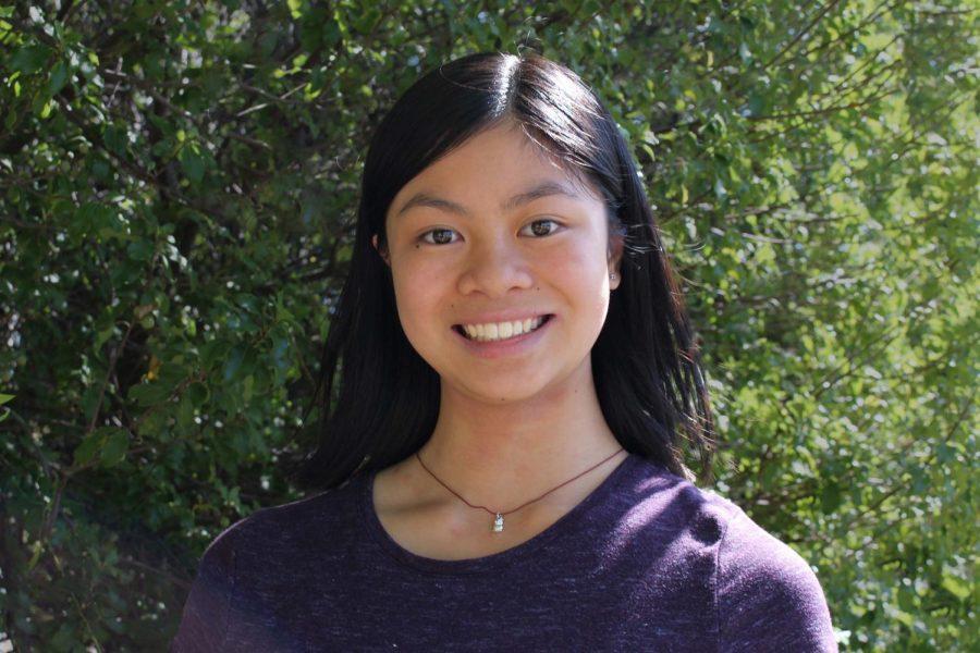 Emma Chiu