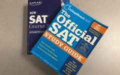 Free SAT Is Offered to Woodside Seniors For First Time
