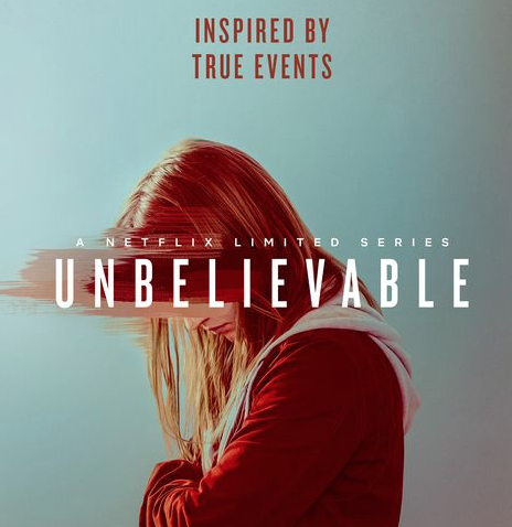 """Unbelievable"" was released in September of 2019. The show features Kaitlyn Dever, who played the role of Marie Adler."