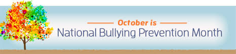 October 2019 marks the ninth annual National Bullying Prevention Month.
