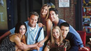 "Why is ""Friends"" Still Popular After 25 Years?"