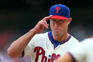 Giants Name Former Philadelphia Phillies Boss Gabe Kapler as New Manager