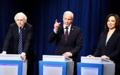 'SNL' Returns with New Impressions of the 2020 Political Candidates