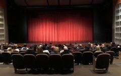 A Night of Theatre