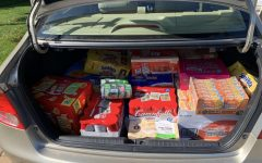 Driving Into the Season of Giving