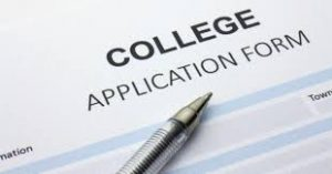 Power Outages Disconnect Seniors From Their College Applications