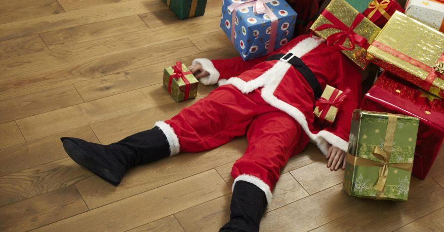 Many feel that American consumerism is killing the holiday spirit.