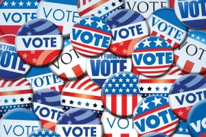 La opinión de los estudiantes de Woodside High School sobre el próximo presidente de los Estados Unidos