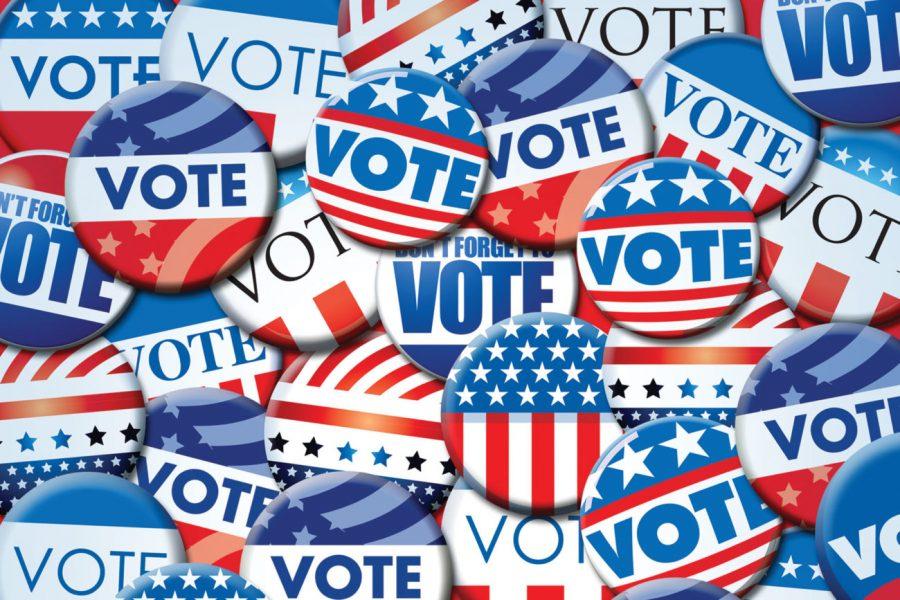 Las elecciones generales tomaran lugar en noviembre de este año.