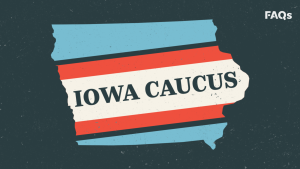The Iowa Democratic caucuses were held on February 3, 2020.