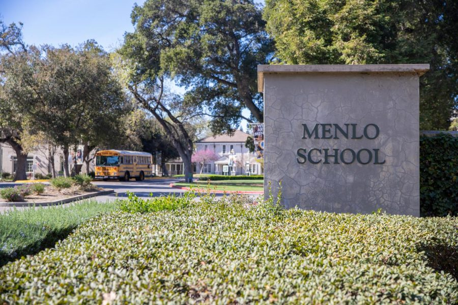 Menlo+School+closed+from+March+4+to+March+6+after+a+faculty+member+was+exposed+to+COVID-19.