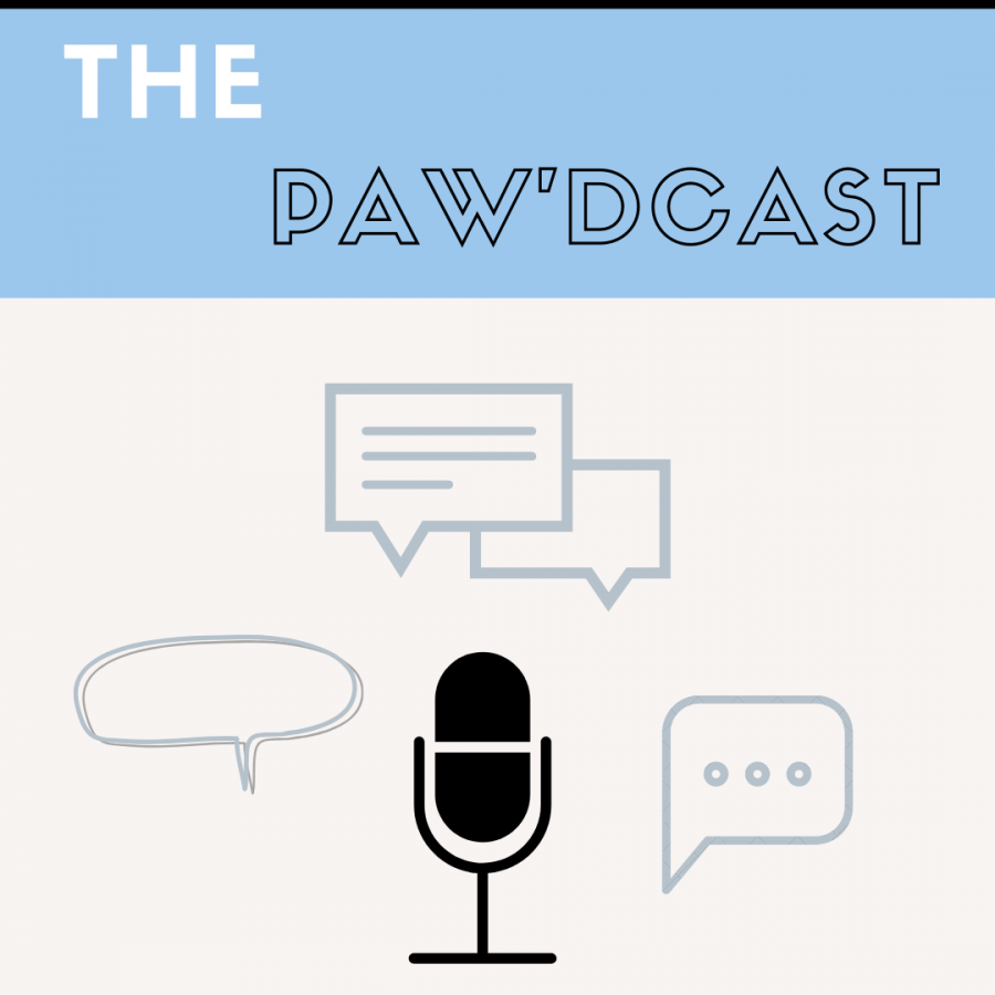 Welcome back to another episode of The Paw'dcast!