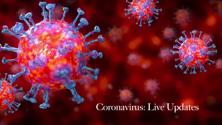 LIVE UPDATES: SUHSD and San Mateo County Action Regarding Coronavirus