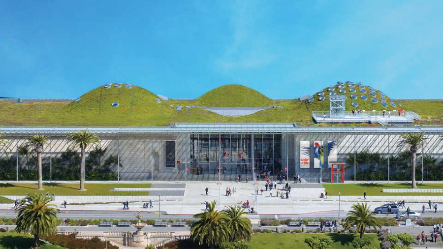 Woodside's prom was originally scheduled to be held at the California Academy of Sciences on April 17, 2020.