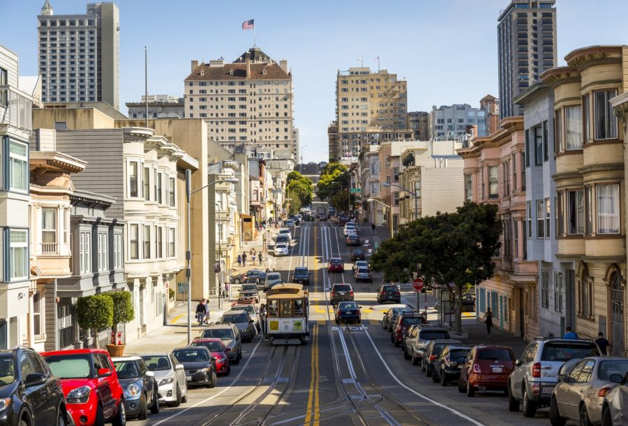 Quiz: Which Bay Area Landmark Are You?
