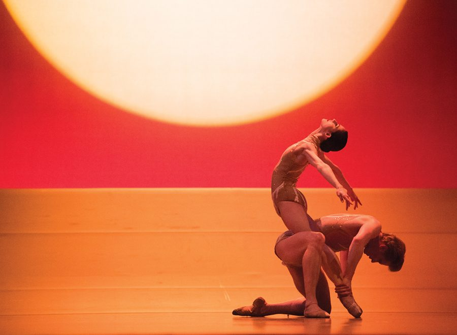 More Than Art: Ballet's Evolution Captures the Deep Philosophy of Life