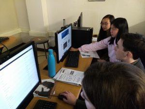 Sign up to take CTE Digital Journalism next school year!