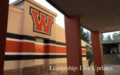 LIVE UPDATES: Woodside Leadership