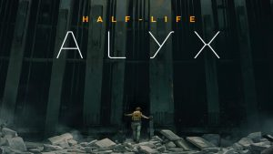 """Half-Life: Alyx"" has been one of the most anticipated games of 2020."