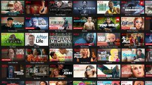 Quiz: What Netflix Show Should You Watch?