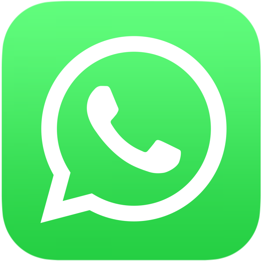 WhatsApp is used to conduct school in Kyrgyzstan.