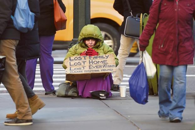 Poverty+Around+the+World
