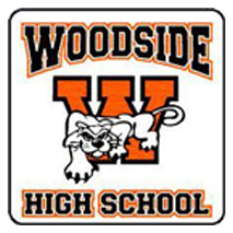Woodside 2020 Mock Election Results