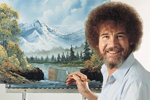 What to Watch: Bob Ross