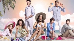 A Latin-American telenovela, Jane the Virgin has been nominated for 70 awards.